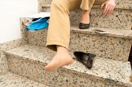 Slip & Fall/Premises Liability